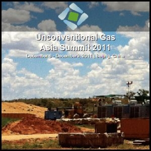 SZ&W Group to Present Unconventional Gas Asia Summit 2011 on December 6-9, Beijing