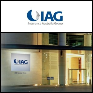 Asian Activities Report for August 16, 2011: Insurance Australia Group (ASX:IAG) Makes Strategic Investment in a Chinese General Insurer