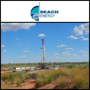 Beach Energy Limited (ASX:BPT) Increased Relevant Interest in Adelaide Energy (ASX:ADE) to 48.36%