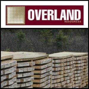 Overland Resources Limited (ASX:OVR) High Grade Mineralisation at Andrew Zinc Deposit Extended 150 Metres Along Strike