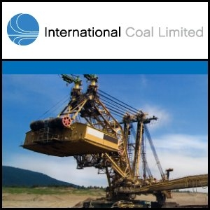 Asian Activities Report for October 17, 2011: International Coal Limited (ASX:ICX) Expands Coal Drilling Programme at South Blackall Project