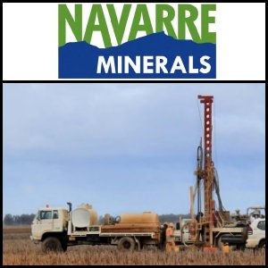 Asian Activities Report for October 21, 2011: Navarre Minerals Limited (ASX:NML) Reports Further High Grade Gold Results from Victoria