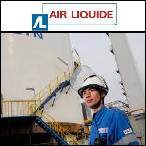 Asian Activities Report for November 23, 2011: Air Liquide (EPA:AI) and Sinopec (SHA:600028) Form Joint Venture for a Refinery Expansion Project in China