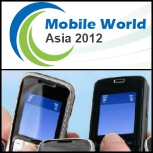 SZ&W Group to Host Mobile World Asia 2012 in Shanghai on Feb. 21-23, 2012