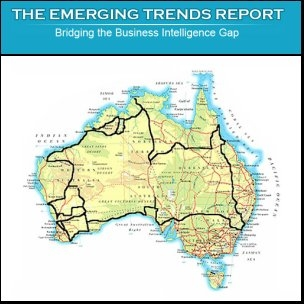 FINANCE VIDEO: Managing Editor of The Emerging Trends Report Richard Karn Presents To Sydney Capital Markets at Investorium.tv