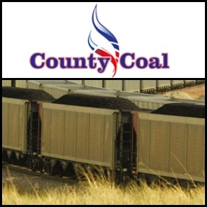 County Coal (ASX:CCJ) Fast Tracked Resource Upgrade Program