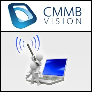 Asian Activities Report for January 17, 2012: CMMB Vision (HKG:0471) Successful Developed First 6-MHz CMMB Chips for the US and International Market
