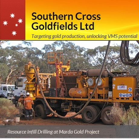 Southern Cross Goldfields (ASX:SXG) Provide Compelling Enhancements for Investment in the Marda Gold Project