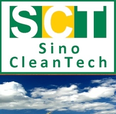11% Gain in March for Cleantech in China