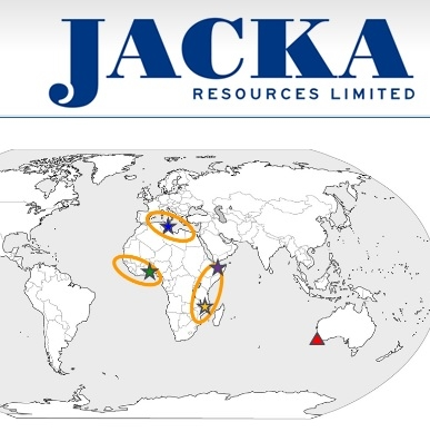 FID Decision for Aje Oil Project Puts Jacka on Fast-Track to Become a Producer