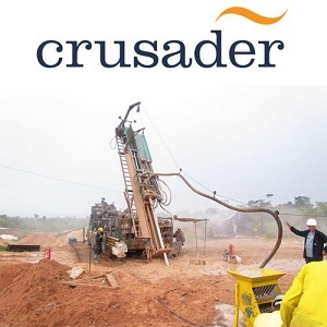 Australian Market Report of February 3, 2011: Crusader Resources (ASX:CAS) To Significantly Expand Gold Exploration in Brazil