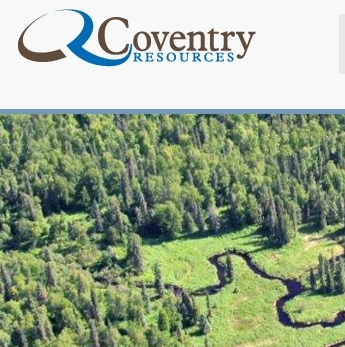 Coventry Resources (ASX:CYY) Massive Copper Results in the USA