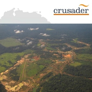 Australian Market Report of October 19, 2010: Crusader Resources Limited (ASX:CAS) Posse Iron Ore Project Progressing Favorably In Brazil