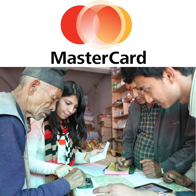 MasterCard and World Vision to Address Key Issues Facing Humanitarian Sector