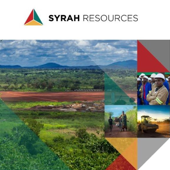 SYR Signs 50KT Spherical Graphite Offtake with Marubeni