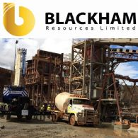 Blackham Resources Ltd (ASX:BLK) Appointment of Non-Executive Director