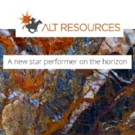 Alt Resources Ltd (ASX:ARS) Pre-Feasibility Study & Maiden Ore Reserves