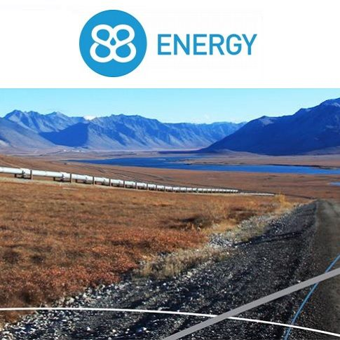 VIDEO PPR-TV: 88 Energy Compelling Economics at Project Icewine