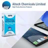 Altech Chemicals Ltd (ASX:ATC) Independent Confirmation of HPA Project's Green Credentials
