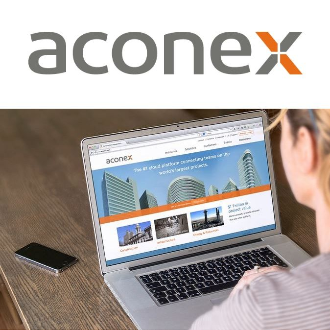 Aconex and the Victorian Government to Host the Second Annual Construction Technology Summit