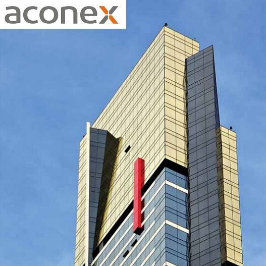 Aconex Outlook and Appendix 4C