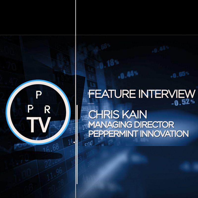 VIDEO PPR-TV: Peppermint Innovation (ASX:PIL) Investor Update