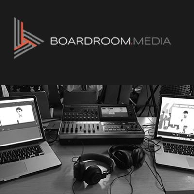 Boardroom.Media Builds on Capabilities Announcing Media Production Distribution and News Wire Partnership with ABN Newswire