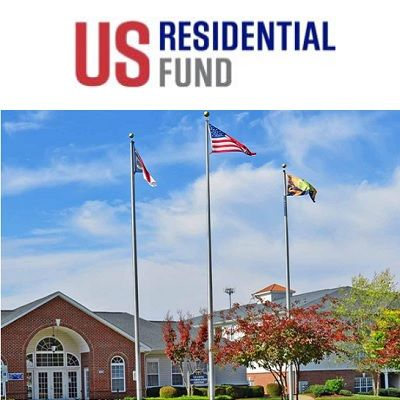 FINANCE AUDIO: USR Completion of Acquisition of Patriots Pointe apartment complex at USD 22m