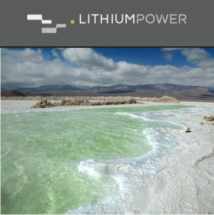 Update on Sale of the Centenario Lithium Project in Argentina