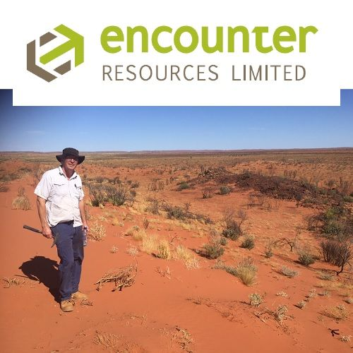 Cobalt Opportunities Identified at Yeneena