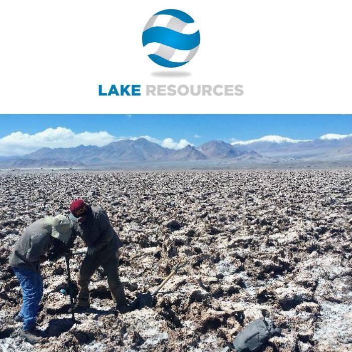 Drilling to Commence in Coming Weeks at Kachi Lithium Brine Project