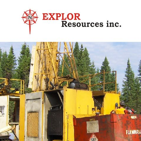 Announces Results From Diamond Drilling Program