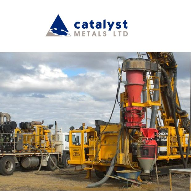Catalyst secures Victorian Government TARGET co-funding