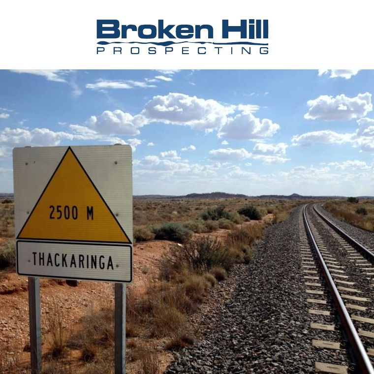 Positive Scoping Study Delivered on Thackaringa Cobalt Project