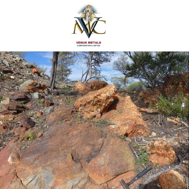 Giant Pegmatite Identified Poona East Project