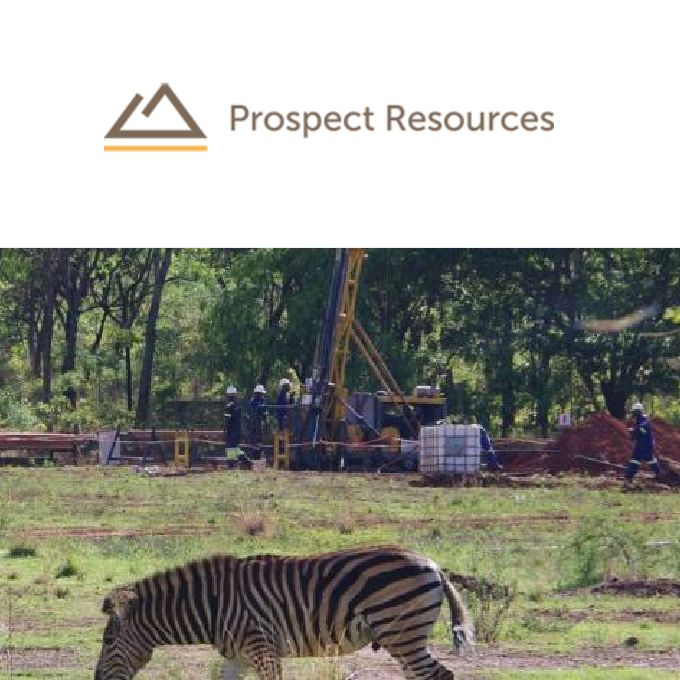 Acquires Option over the Good Days Lithium Project, Zimbabwe
