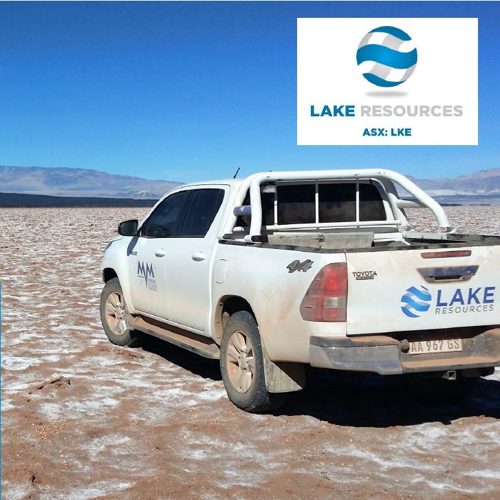 Drilling Confirms Large Scale Lithium Brine Basin Kachi Lithium Project, Argentina