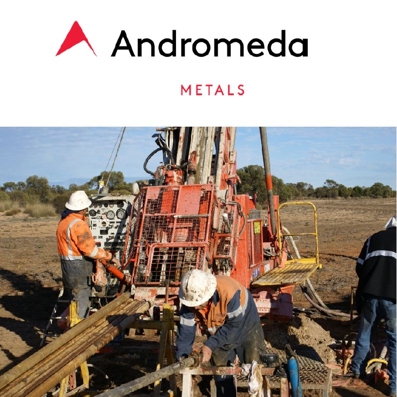 In-Situ Recovery Copper Potential for Moonta Project