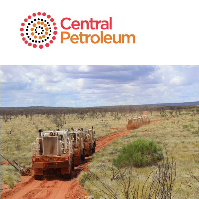 Central Petroleum Limited Asxctp Mereenie Joint Marketing Agreement
