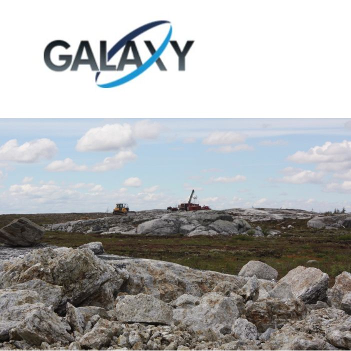 James Bay Project Notice Submitted and Further Drilling