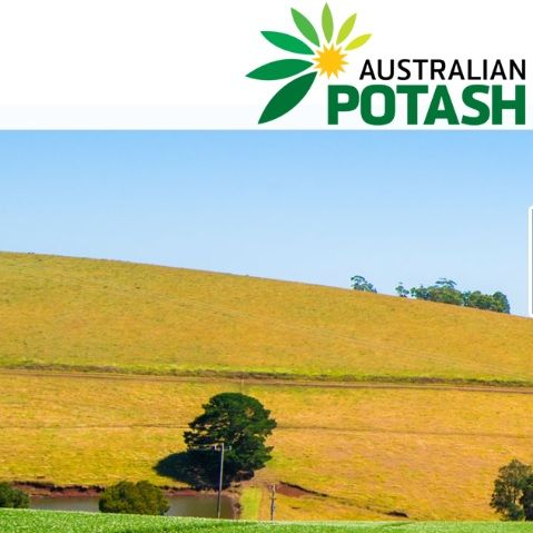 Leading the Race to Potash Production