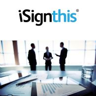 iSignthis Ltd (ASX:ISX) Increases Stake in NSX Limited via Placement