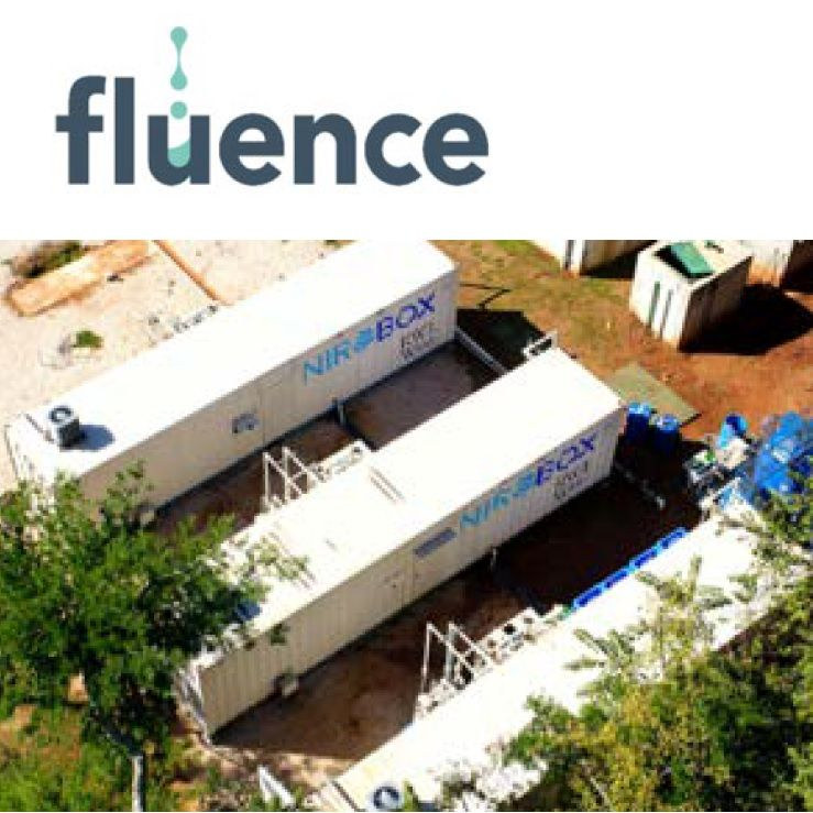 Fluence announces $US$8 in new contract wins since January 1
