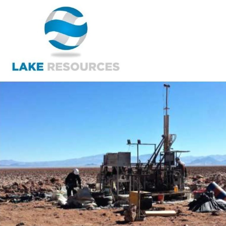to Drill Cauchari Project - Updated - Adjoins Resource of World Class Lithium Brine Project