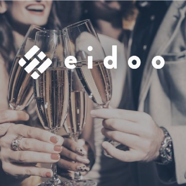 Lists Eidoo (CRYPTO:EDO)