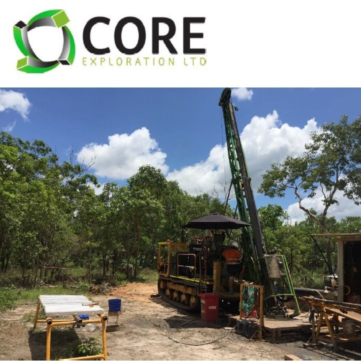 Change of Company Name - Core Lithium Ltd