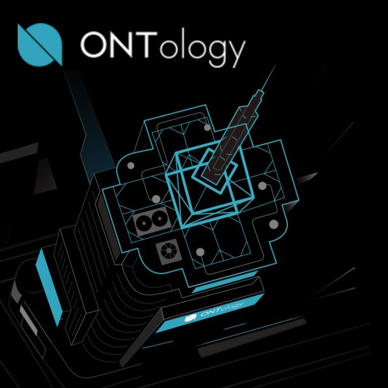 Binance Lists Ontology (CRYPTO:ONT)