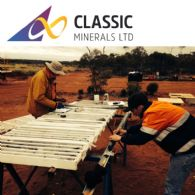 Classic Minerals Ltd (ASX:CLZ) Lady Ada Resource Upgrade