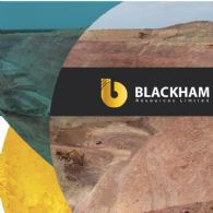 Blackham Resources Ltd (ASX:BLK) Credit Approval Received for 1st Tranche of Prepaid Swap