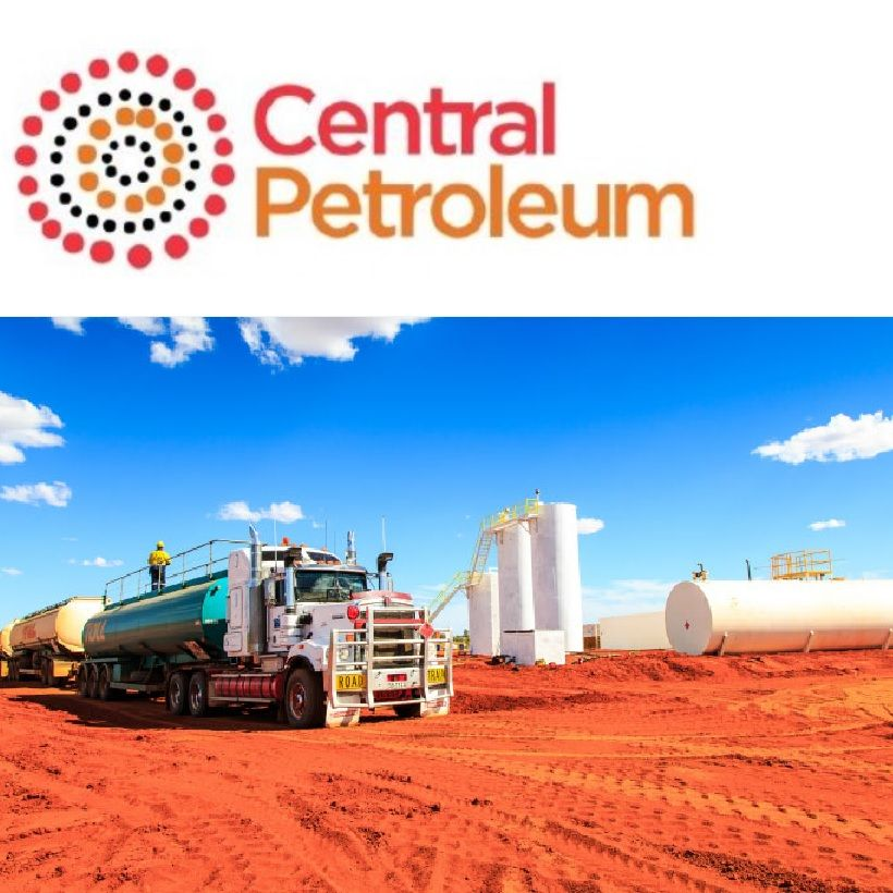 Central Petroleum Limited (ASX:CTP) Latest Company Presentation